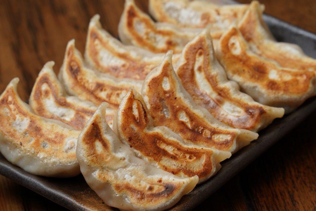元祖 肉汁餃子
