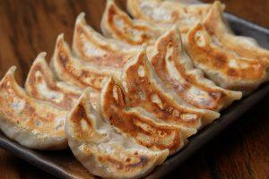 肉汁餃子のダンダダン「元祖肉汁餃子」